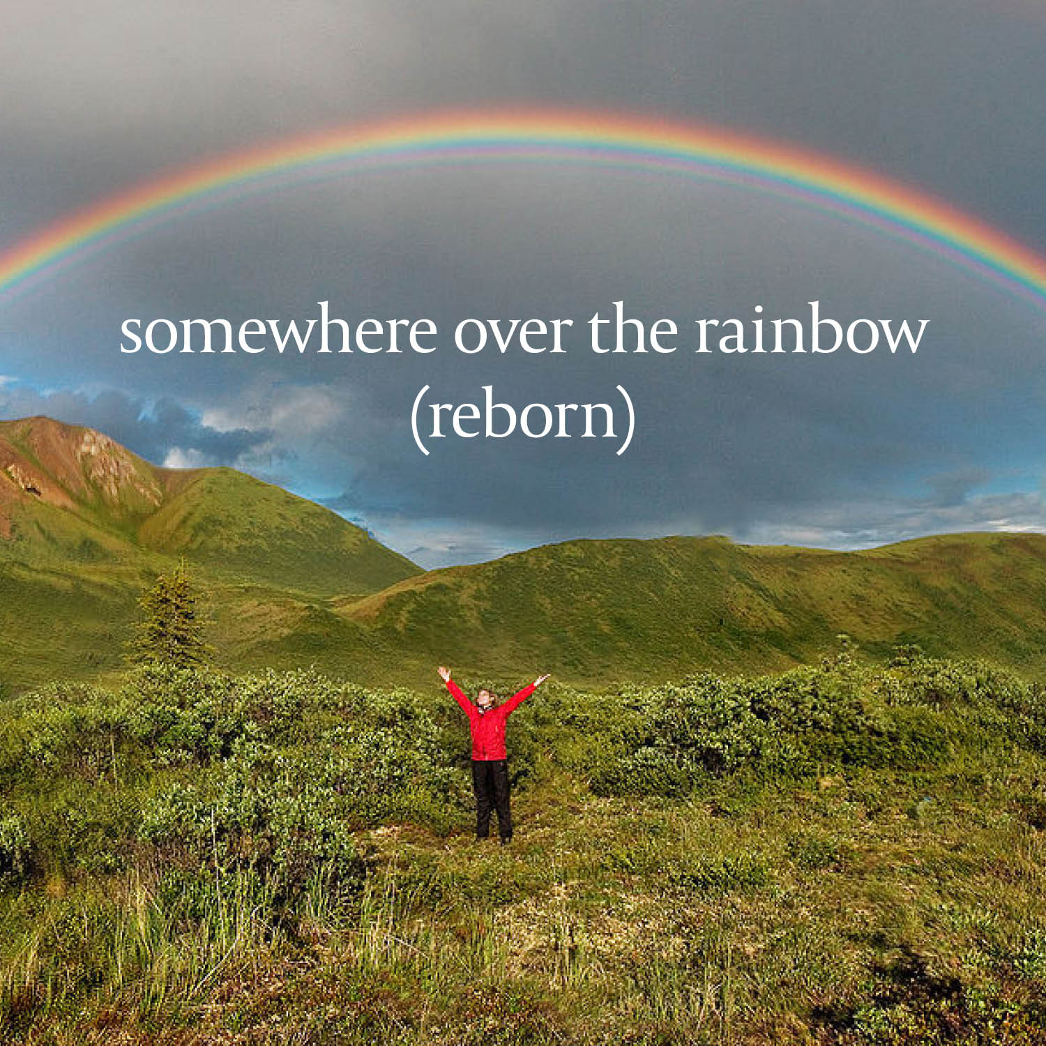 Somewhere Over the Rainbow (Reborn)